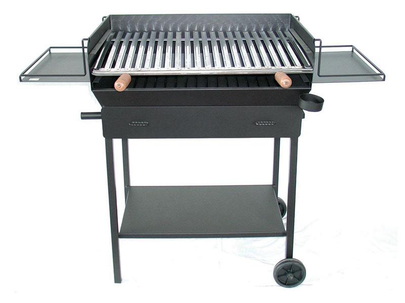 Barbecue - Generaltek
