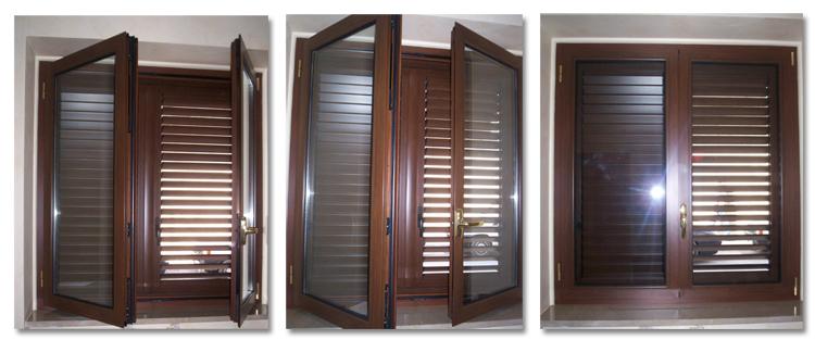Prezzi infissi alluminio taglio termico pannelli termoisolanti - Prezzi finestre in alluminio ...