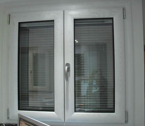 Finestre in alluminio generaltek - Finestre bianche ...