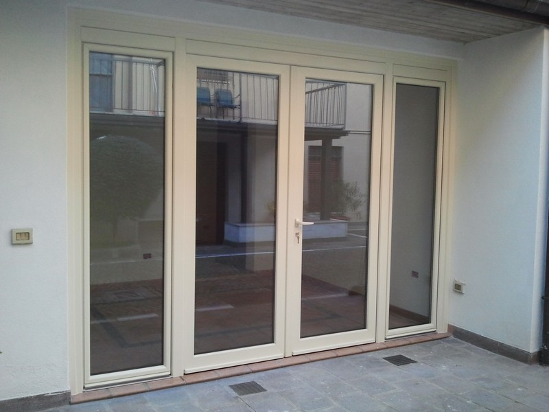 Finestre in alluminio generaltek - Offerte finestre in pvc ...