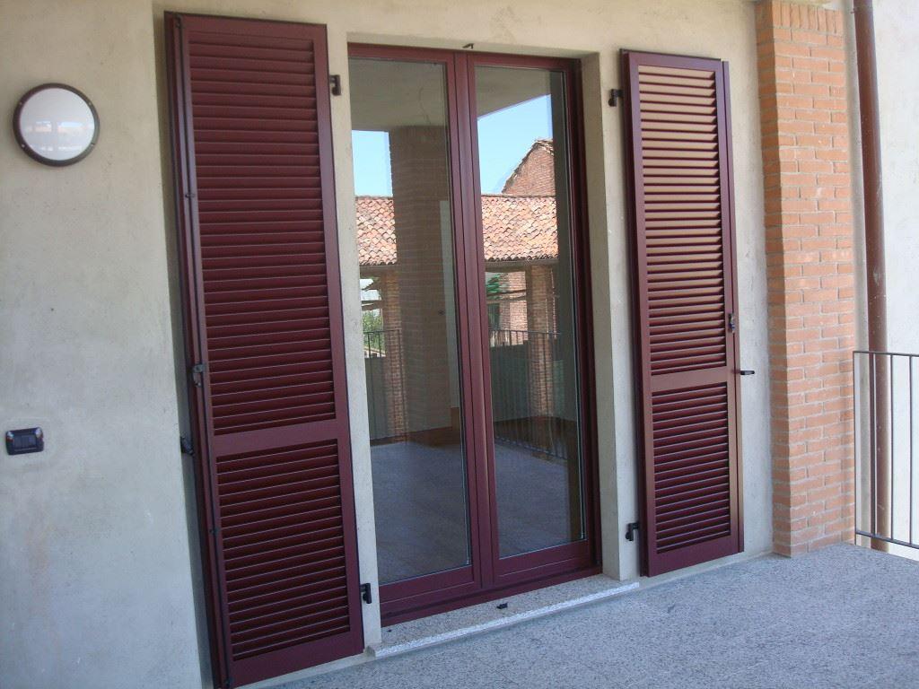 Finestre in alluminio generaltek - Modelli di finestre ...