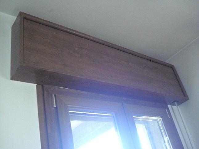 Finestre in pvc generaltek for Infissi color legno