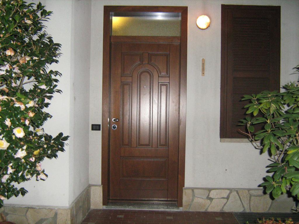 Porte blindate generaltek - Sopraluce porta ...