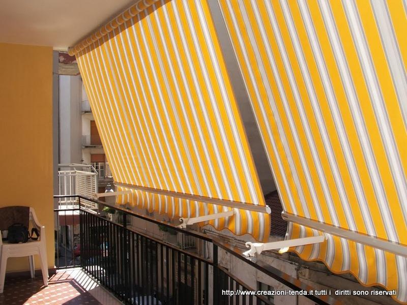 Tende da sole generaltek for Tende da sole per balconi ikea