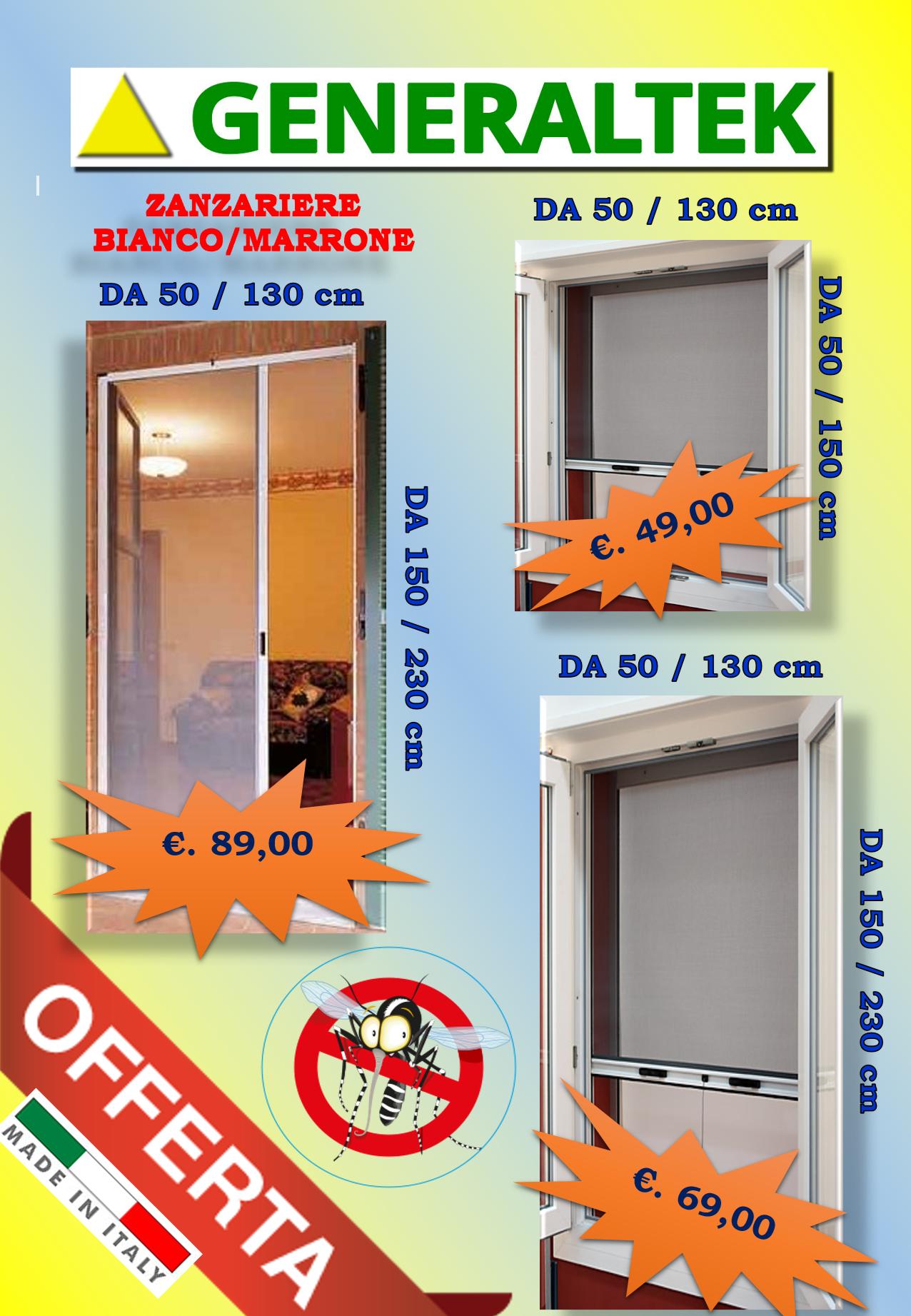 Offerte generaltek - Offerte finestre in pvc ...
